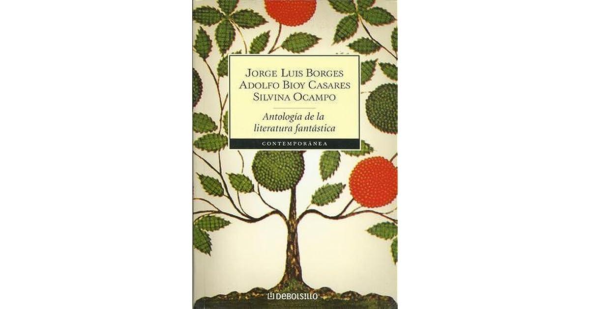 By De La Literatura Jorge Luis Fantástica Antología Borges kn0NX8wZOP