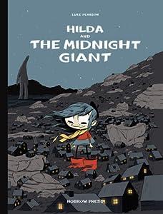 Hilda and the Midnight Giant (Hilda, #2)