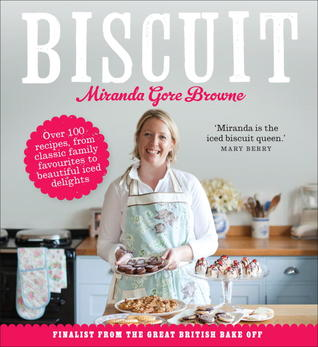 Biscuit by Miranda Gore Browne
