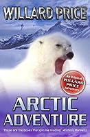 Orrena's Arctic Adventure