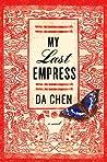 My Last Empress audiobook download free