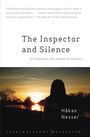 The Inspector and Silence by Håkan Nesser