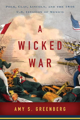 A Wicked War book cover