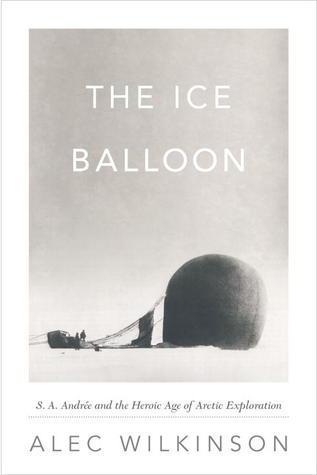 The Ice Balloon  S