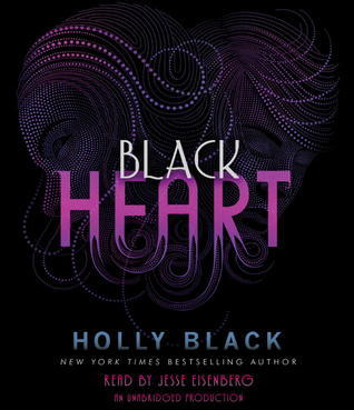 Holly Black - (The Curse Workers 3) Black Heart