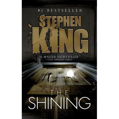 the shinning houses literary criticism Tv showrunners and king's literary agent reflect on why the moment is  a shining sequel and a dark tower tv series  haunted as some houses are supposed.