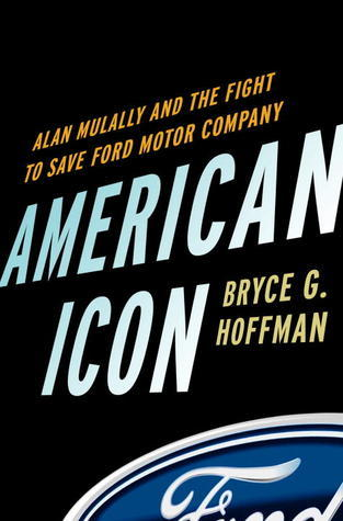 American Icon Alan Mulally and