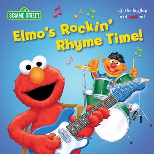 Elmo's Rockin' Rhyme Time! (Sesame Street)