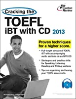 cracking the toefl ibt 2011 edition book  audio free download