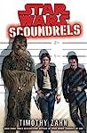 Scoundrels - Timothy Zahn