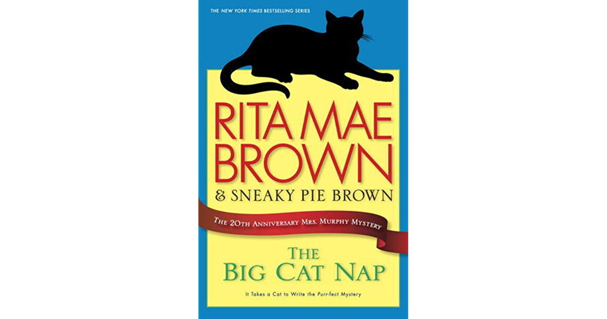 the tail of the tip off brown rita mae