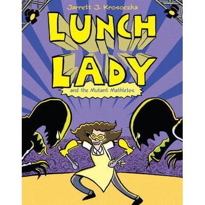 lunch lady leksaks show i Halmstad