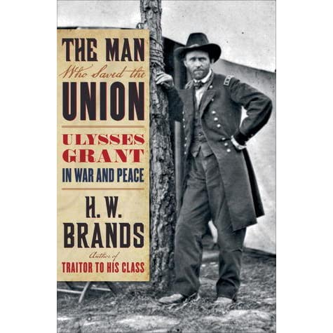 The man who saved the union ulysses grant in war and for 560 salon grand junction