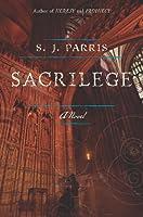 Sacrilege (Giordano Bruno, #3)