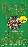 Golden Surrender (Viking, #1)