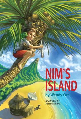 Nim's Island (Nim #1)