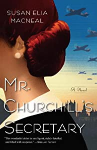 Mr. Churchill's Secretary (Maggie Hope Mystery, #1)
