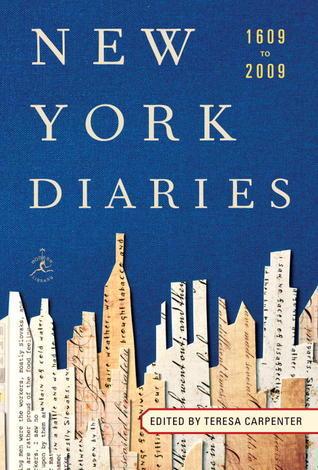 New York Diaries: 1609 to 2009