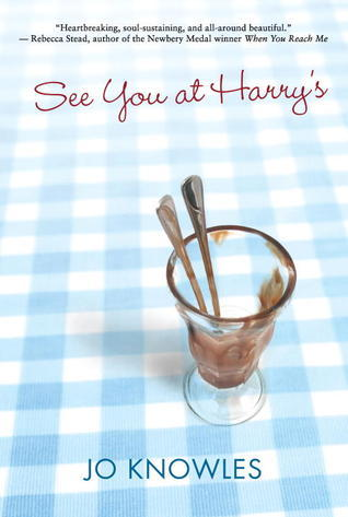 See You at Harrys