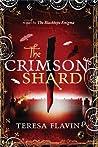The Crimson Shard  (The Blackhope Enigma, #2)