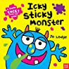 Icky Sticky Monster Pop-Up