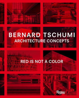 Architecture Concepts: Red is Not a Color
