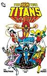 The New Teen Titans Omnibus, Vol. 1