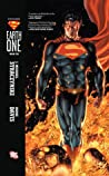 Superman: Earth One, Volume 2 audiobook review