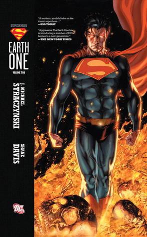 Superman: Earth One, Volume 2