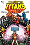 The New Teen Titans Omnibus, Vol. 2