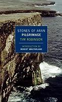 Stones of Aran: Pilgrimage (Stones of Aran #1)