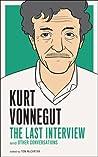 Kurt Vonnegut by Kurt Vonnegut Jr.