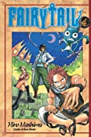 Fairy Tail, Vol. 04