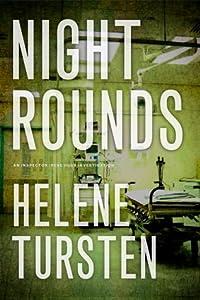 Night Rounds (Inspector Huss #2)