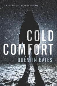 Cold Comfort (Officer Gunnhilder #2)