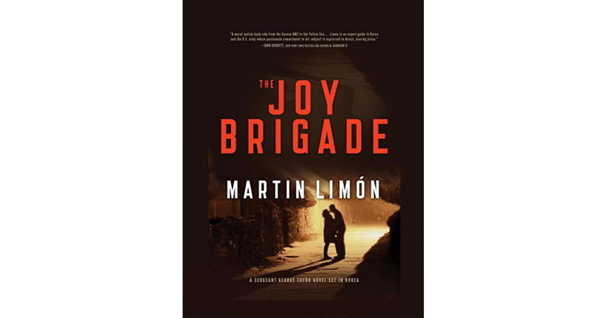 The Joy Brigade Sergeants Sue 241 O And Bascom 8 By Martin border=
