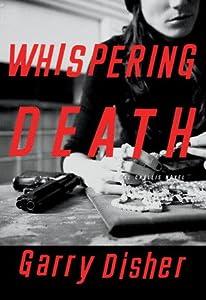 Whispering Death (Inspector Challis, #6)