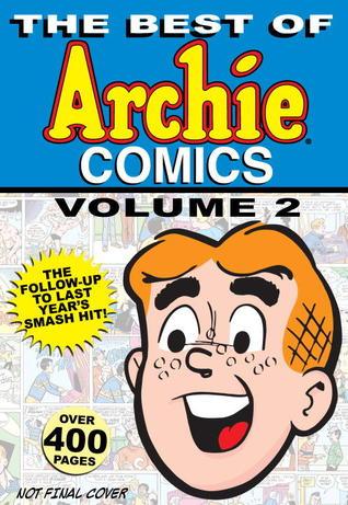 The Best of Archie Comics, Volume 2