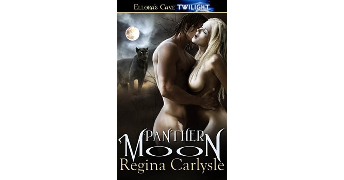 Panther Moon Savage Sanctuary 2 By Regina Carlysle