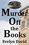 Murder Off the Books (Sullivan Investigations Mystery, #1)