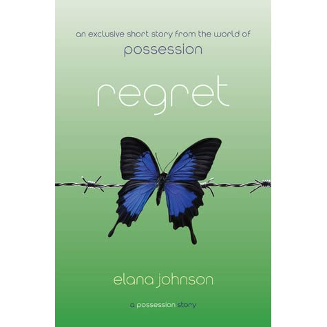 Regret possession 15 by elana johnson fandeluxe Epub