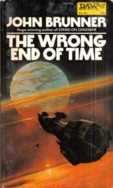 The Wrong End of Time