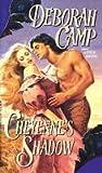 Cheyenne's Shadow (Daring Hearts, #3)