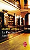 Le Fauteuil hanté audiobook download free