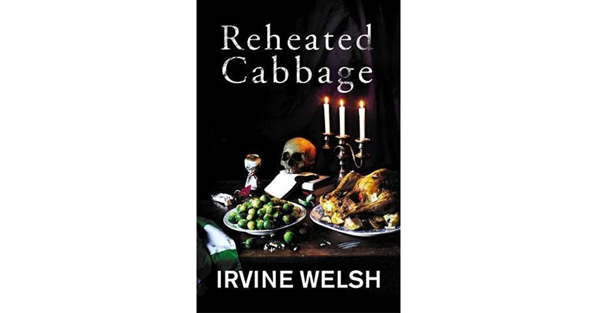Reheated Cabbage