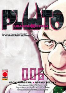 Pluto, Vol. 6