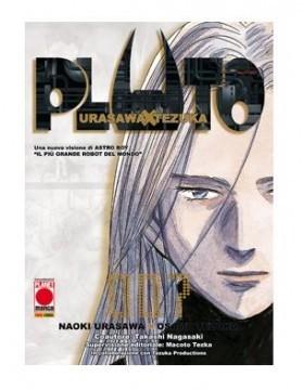 Pluto, Vol. 7