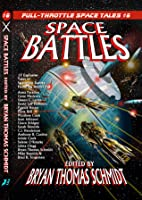 Space Battles: Full Throttle Space Tales #6