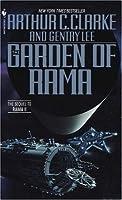 The Garden of Rama (Rama, #3)