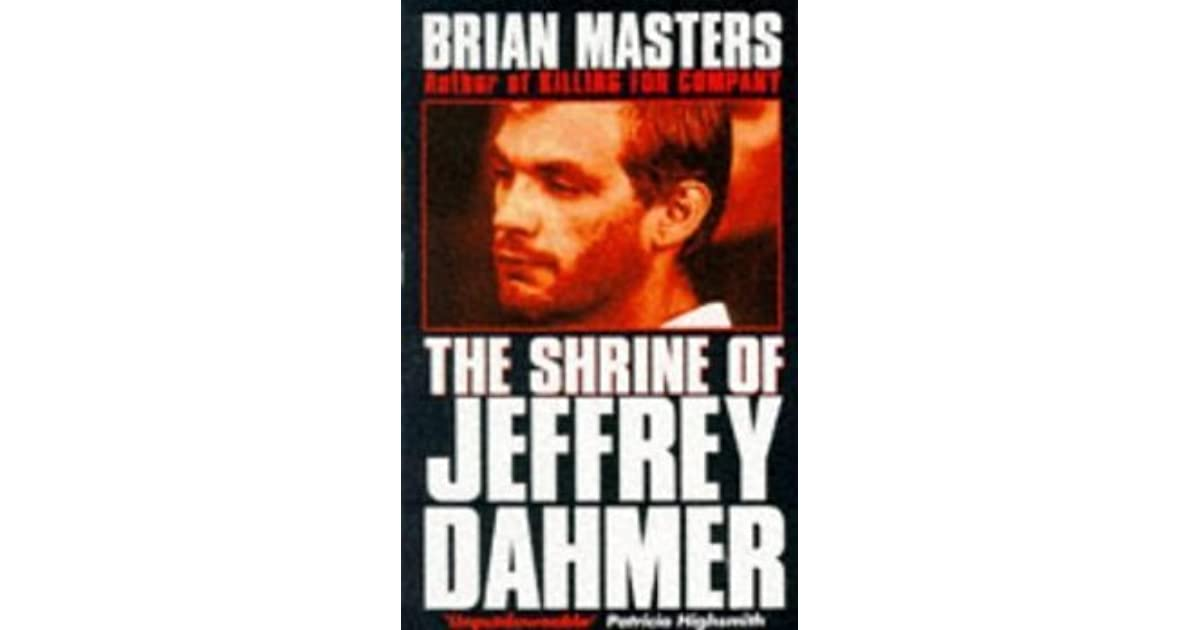 jeffrey dahmer essay Compare & contrast essay ted bundy and jeffery dahmer were both seemingly benevolent murdering men both killed and raped numerous people, one of which killed men and the other women.